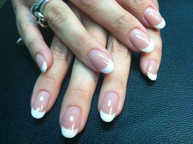 Nail Shape   Ancala Nails