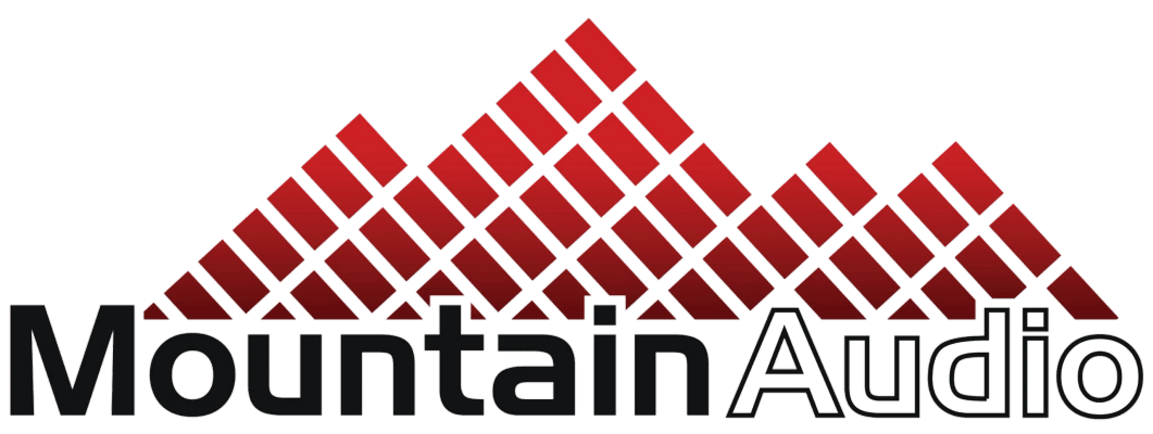 Mountain Audio Complete Audio Visual Solutions