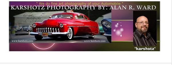 This is a Great Image of an Awesome 1951 Mercury Custom that I Shot in Indianapolis, IN. At The CCR Event! If you Love Customs, make it a point to Never Ever Miss This Spectacular Event! EVER...