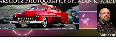 The Header is of an Awesome 1951 Custom Mercury owned by an Amazing Friend of Mine!