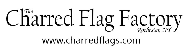 The Charred Flag Factory