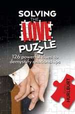 Book cover for Solving the Love Puzzle