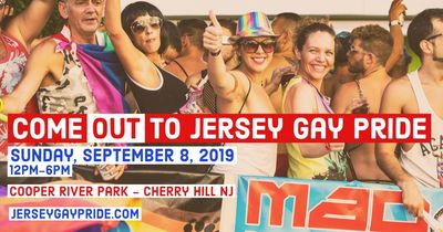 Bully LGBT Support Resource New Jersey NJ Philly Philadelphia lesbian gay  pride festival