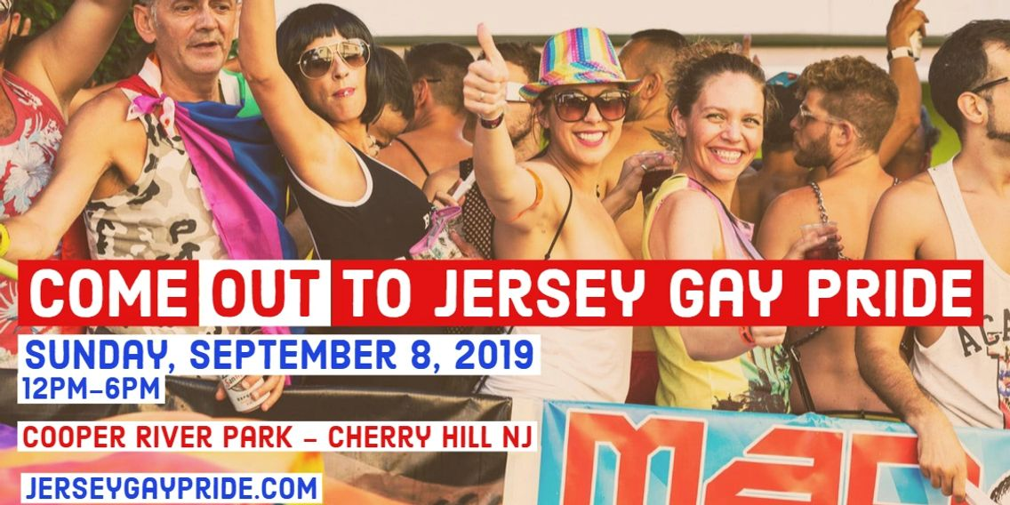 New Jersey Gay Pride, LGBT, lesbian, gay, bisexual, transgender, queer, asexual, pansexual, NJ