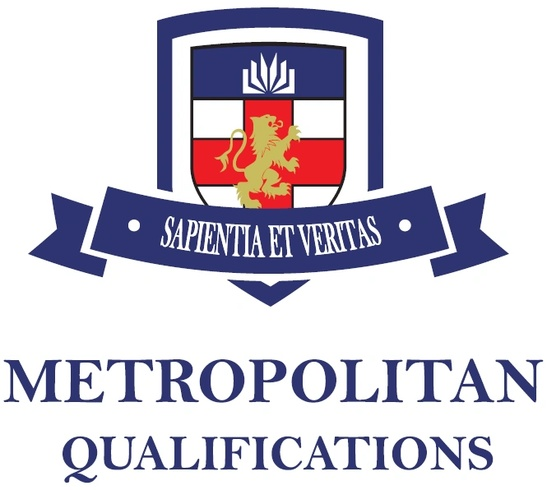 Metropolitan Qualifications