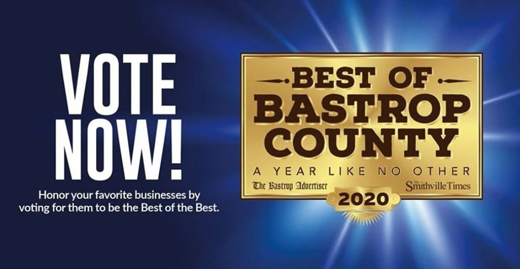 Vote 2020 Best of Bastrop County Pucek Power & Electrical Service Electrician For The Home