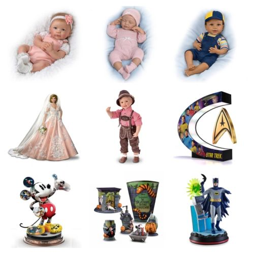 bebepourlavie.ca is the one stop shopping for beautiful dolls, gifts & many other collectibles
