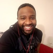 "Prosperity ""Startup"" Coaching Client, Kashif Banks"