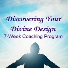 Discovering Your Divine Design Coaching Program
