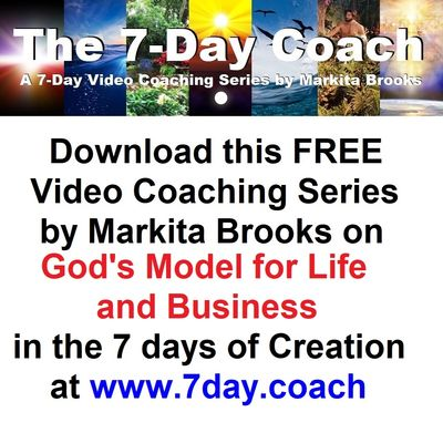 """The 7-Day Coach"" FREE Video Coaching Series"