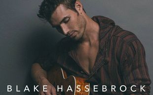 Featured JOJO Coffeehouse Artist Blake Hassebrock
