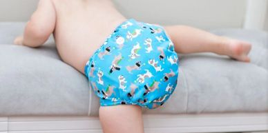 reusable swimming nappy Sunshine Coast, cloth nappies Sunshine Coast, cloth diapers Australia
