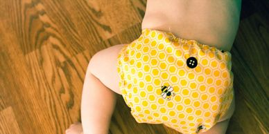 modern cloth nappies Sunshine Coast, cloth nappies Sunshine Coast, cloth diapers, all in two nappies