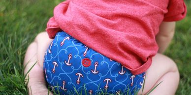 modern cloth nappies Sunshine Coast, cloth nappies Australia, swimming nappy Sunshine Coast, cloth