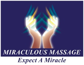 Miraculous Massage 702-395-2391