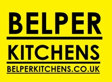Belper Kitchens: Supply & FIT