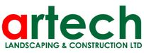 Artech Landscaping & Construction Ltd