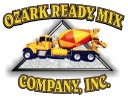 Ozark Ready Mix Compnay, Inc.