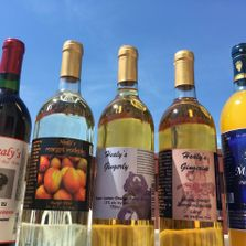 Try Locally made wines with an Global appeal