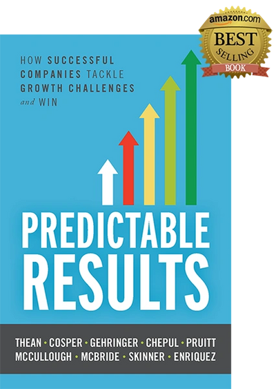 Predictable Results Helps Scale Your Business