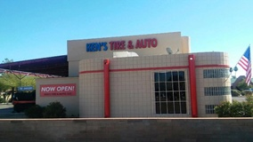 Kens Tire and Auto An Auto Repair Shop That Cares!