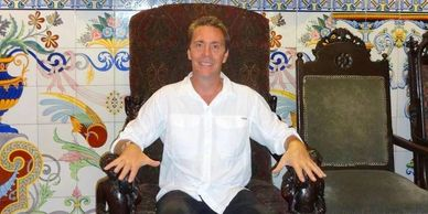 Psychic Development Class Certified Psychic Medium Jethro Smith