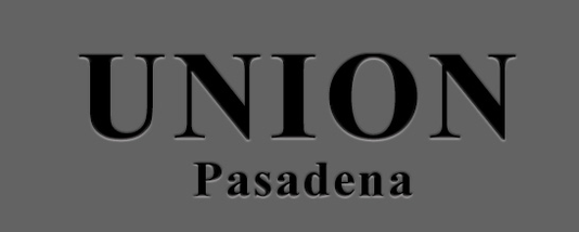 UNION Pasadena