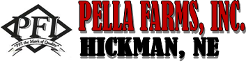 Pella Farms, Inc.