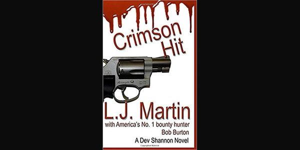 crime, action, adventure, Santa Barbara, ebook