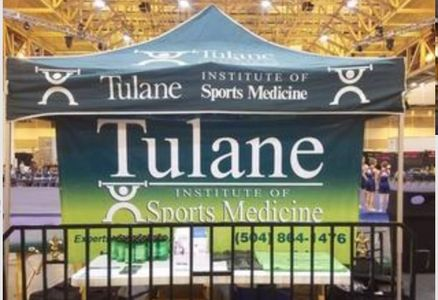 Tulane Institute of Sports Medicine