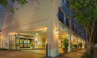 Residence Inn Convention Center Downtown New Orleans Joseph Street Suite hotel two bedrooms sleep 6