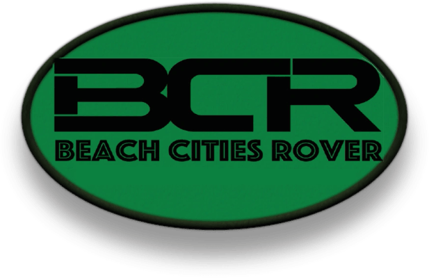 Beach Cities Rover