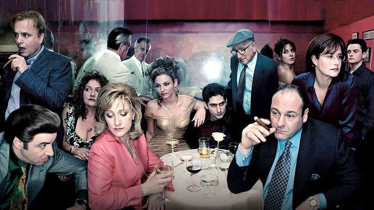 The Sopranos 20 Years Later - My Top 10 Episodes