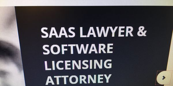 New Jersey Startup Attorney Andrew S Bosin LLC represents SaaS, cloud and software entrepreneurs.
