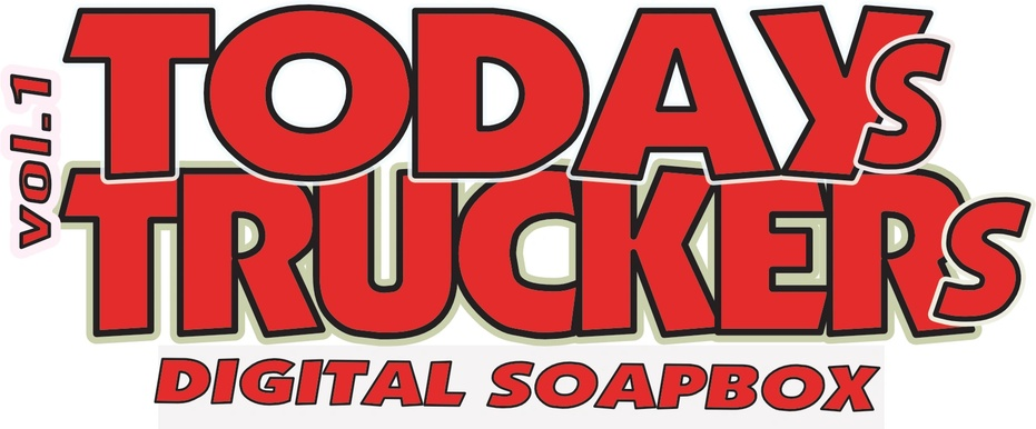 TODAYS TRUCKERS MAGAZINE