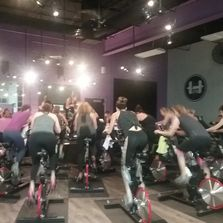 Spinning, spinning near me, HG Cycle, Changing gears, Cycling, Libertyville gym, gym near me,