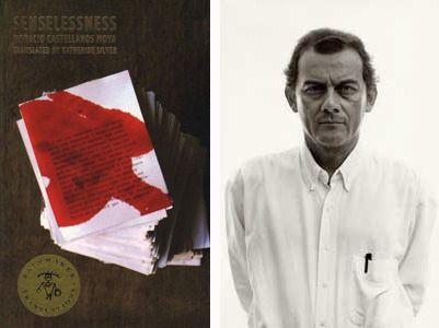 Senselessness By Horacio Castellanos Moya