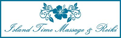 Island Time Massage & Reiki