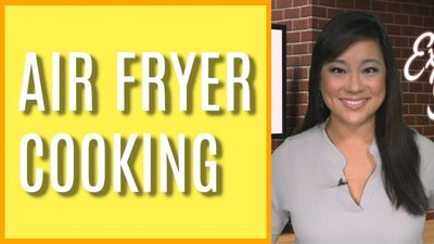Air Fryer expert