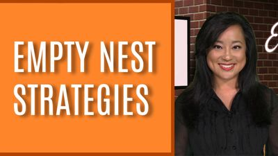 Empty Nest Strategies on That Expert Show