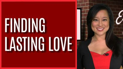 That Expert Show host Anna Canzano interviews Dr. Diana Kirschner about Finding Last Love