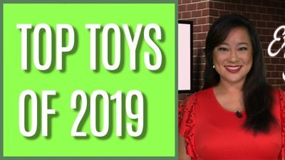 Top Toys of 2019
