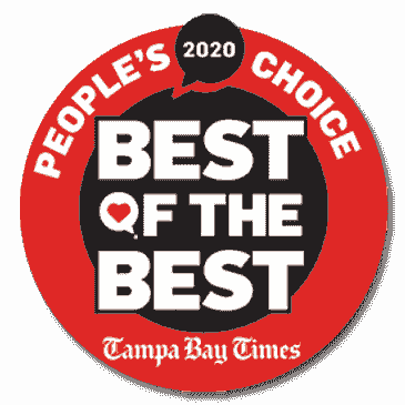 Tampa Bay Times Best of the Best