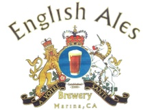 English Ales Brewery