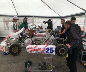 Ryan Perry Motorsport