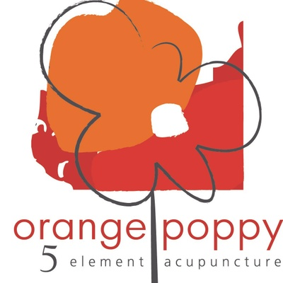 Orange Poppy 5 Element Acupuncture