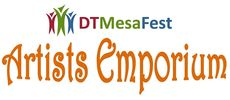 DTMesaFest Downtown Mesa AZ  Artists Emporium