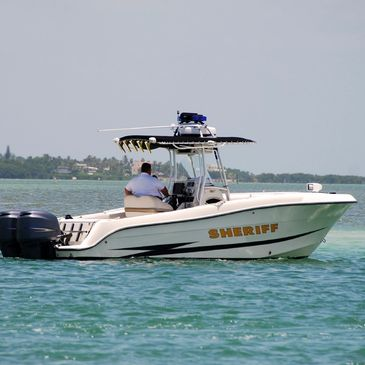 Florida Maritime Criminal Defense