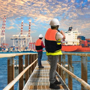 Longshore and Harbor Workers Act Law