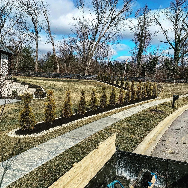Mcmillan Landscaping Landscape Design Louisville Kentucky